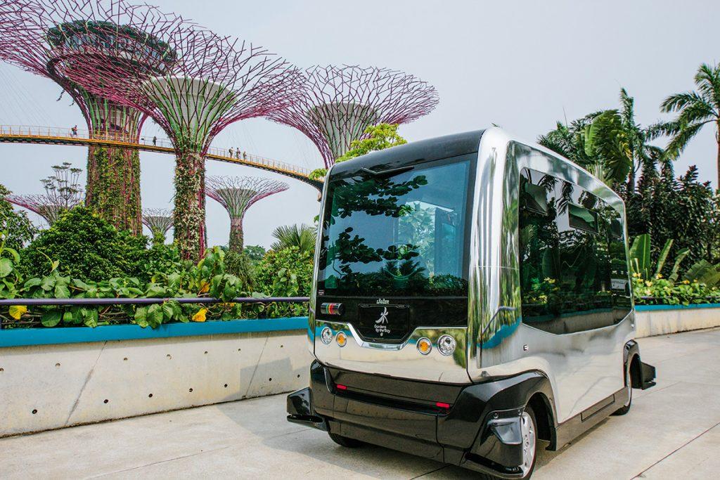 Singapur Auto