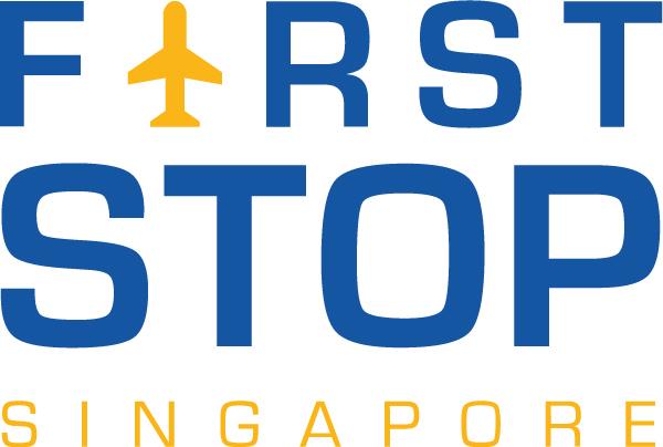 First Stop Singapur