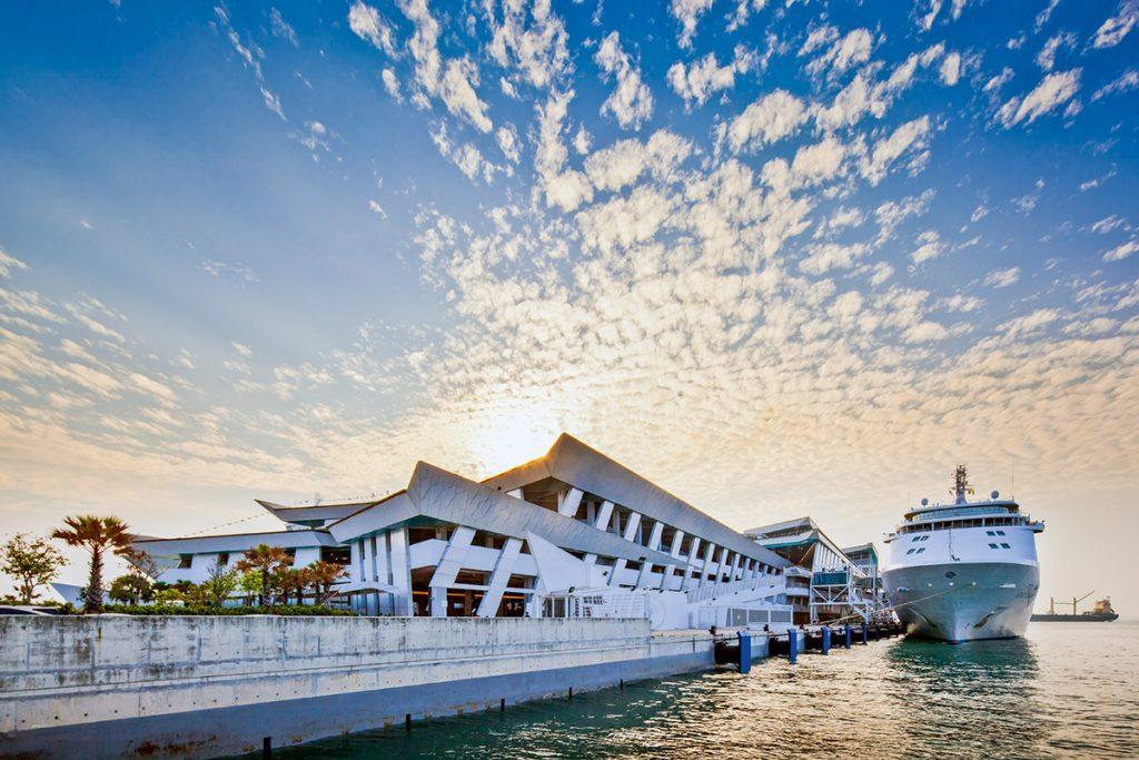 Singapur Ahoi